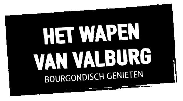 Het Wapen van Valburg