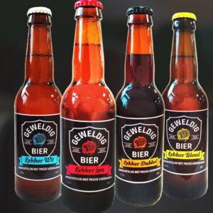 Doos Geweldig Bier (24 fl.)
